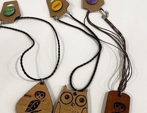 Funky Owl keep-sakes now on sale through Margaret River Tourism Centre to raise funds for Owl Friendly campaign